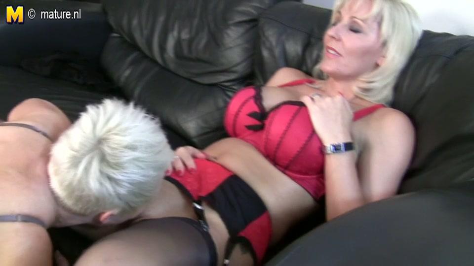 Oudere vrouwen hardcore sex